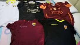 Camisetas de Barcelona