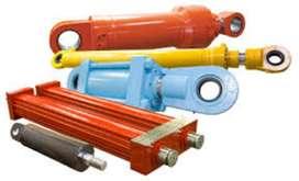 reparacion fabricación cilindros hidráulicos
