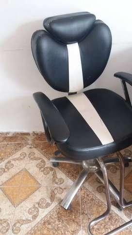 Venta de muebles para peluqueria