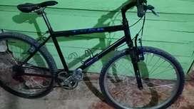 Bicicleta , radios de acero inoxidable