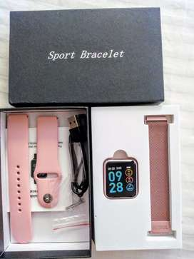 Smart watch P68