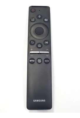 Control Remoto Samsung Con Comando De Voz.bn-01330c Tv Teevisor Smart  Original