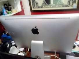 I Mac 21.5 pantalla dañada