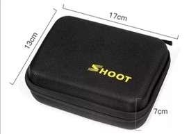 Mini maleta - estuche cámaras deportivas