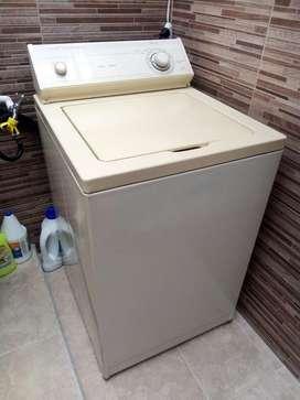Lavadora en perfecto estdo