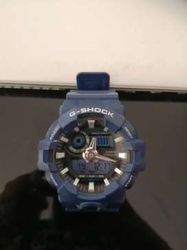 Reloj G Shock Casio