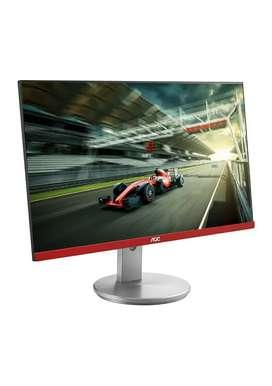 Monitor AOC 24 Pulgadas FHD 144hz Gaming