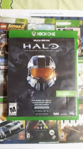 Halo 4 Master Chief Xbox One