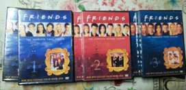 3 Temporadas Friends