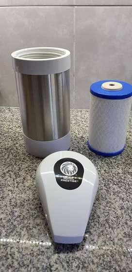 Sistema de Filtración FRESCAPURE 3000 PLUS