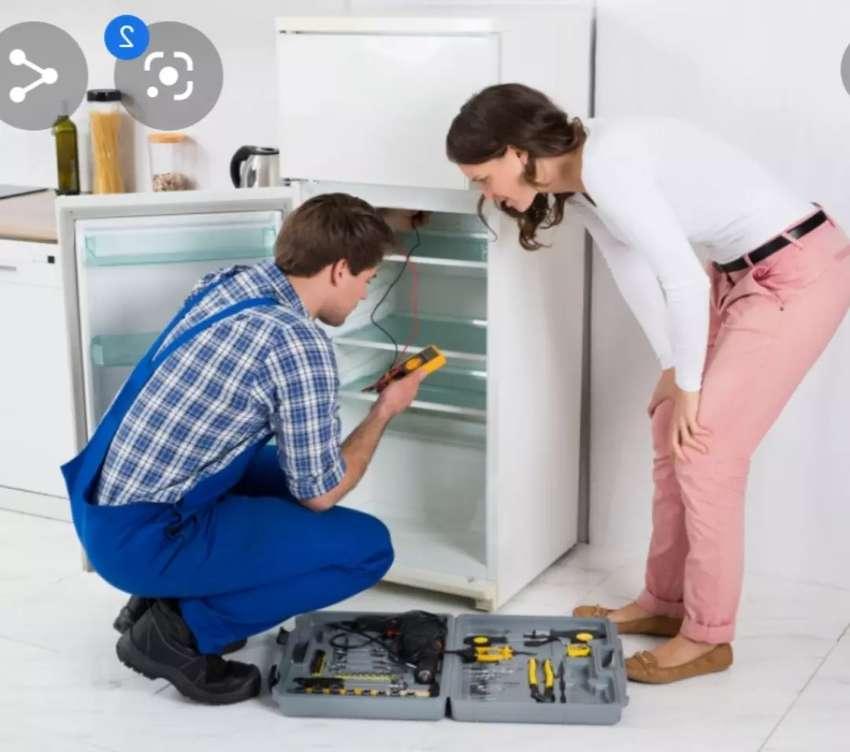 Servicio técnico a domicilio de neveras y lavadoras estamos activos en esta cuarentena. 0