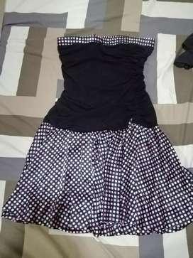 Vendo vestidos talla s