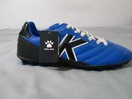 Vendo zapatillas Kelme talla 10 Nuevas