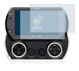 PROTECTOR PANTALLA PSP GO