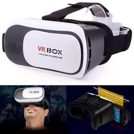 Gafas VR360 + control Bluetooth