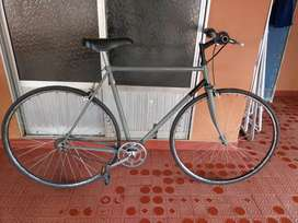 Bicicleta rodado 26 Retro pista