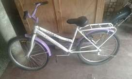 Vendo 2 bicicletas  tomaceli