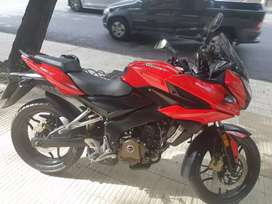 ROUSER AS 200 IMPECABLE