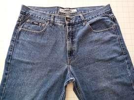 Pantalon jeans hombre kansas