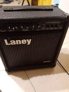 Laney 50w para bajo