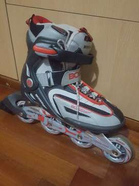 Vendo Rollers - IMPECABLES (sin uso)