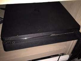 Playstation 4 Slim 1TB (Ps4)