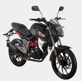 Moto shineray gp 200cc 2020