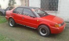 Toyota Tercel del 98