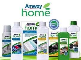 Amway línea hogar salud