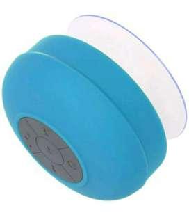 Parlante Bluetooth Acuático silicona Manos libres