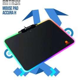 PAD MOUSE GAMING ANTRYX ACCURA H RGB