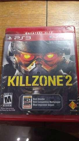 Killzone 2 Ps3 - Físico