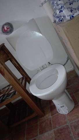 Excelente Combo para Baño – Ideal para baño principal o de servicio, departamento en alquiler o baño para quincho.