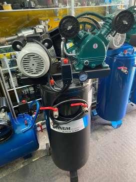 Compresores nuevos