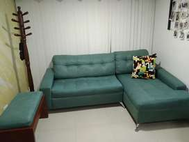 Vendo sala de estar en perfecto estado