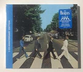 Beatles Abbey Road 50 Aniversario 2 Cds