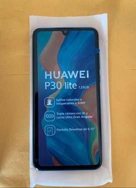 Huawei p30 nuevo sellado