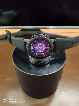 Vendo Samsung gear s3 Frontier