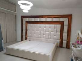 Fabricación y restauración de camas en madera