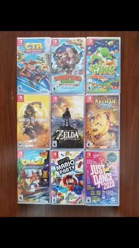 Todo para play 4 switch