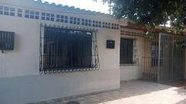 casa en Santa Inés, 4 habitaciones 2 baños