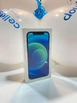 iPhone 12 de 128 GB Blue.