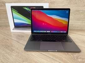 MacBook Pro M1 - Sólo 2 ciclos - 8GB RAM - 256GB SSD