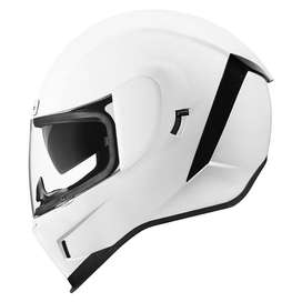 CASCO ICON AIRFORM GLOSS WHITE AND BLACK