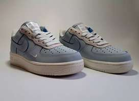 "AIR FORCE ONE ""yes ma'am, no sir"" mujer"