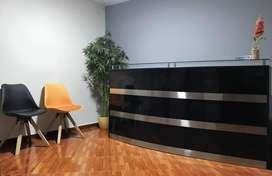 Se Alquila 2do Piso acondicionado de 100 m²