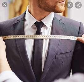 Se solicita sastre con experiencia en alteraciones o arreglos de prendas masculinas. Edad  de 25 a 40 años
