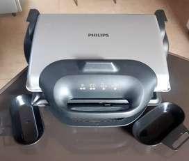 Grill Nuevo Marca Philips