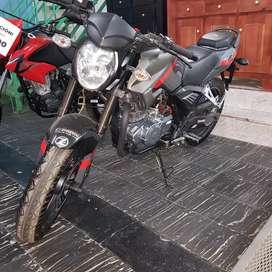 ¡Liquidación! Zanella RX 250cc 2012 0km
