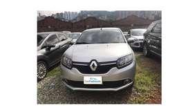 Renault Logan Privilege 2016¡Págalo fácil en cuotas bajas!